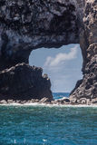 Fernando de Noronha Island Brazil Stock Images