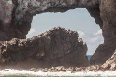 Fernando de Noronha Island Brazil Stock Photo