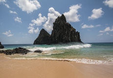 Fernando de Noronha - PE - Brazil Royalty Free Stock Photography