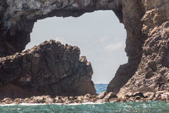 Fernando De Noronha wyspa Brazylia Zdjęcie Stock