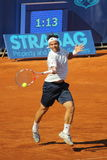 Fernando Gonzales - Prague open 2011 Stock Image