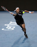 Fernando GONZALEZ (CHI) at BNP Masters 2009 Stock Images
