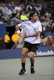 Fernando Gonzalez Chili star 7 Royalty Free Stock Images