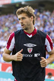Fernando Llorente Royalty Free Stock Photo