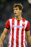 Fernando Llorente of Athletic Bilbao Royalty Free Stock Image