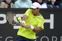 Fernando Verdasco photo libre de droits