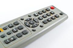 Fernbedienung für Fernsehapparat Stockfoto