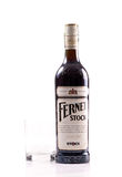 Fernet Stock Liquor Stock Photo