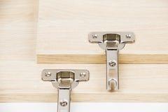 Ferniture das portas Imagem de Stock