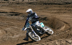 Fernley Racer Royalty Free Stock Images