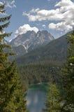 Fernpass austria Royalty Free Stock Image