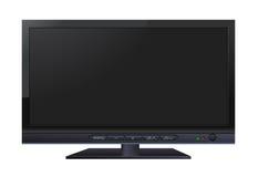 Fernsehapparat vektor abbildung