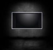 Fernsehapparat Lizenzfreie Stockfotos