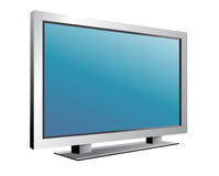 Fernsehapparat Stockfotografie