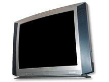 Fernsehapparat Stockbilder