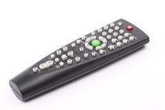Fernsehapparat Fernsteuerungs Lizenzfreies Stockbild