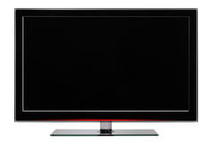 Fernsehen. Lizenzfreies Stockfoto