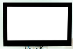 Fernsehen Stockbilder