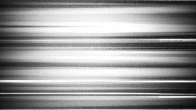 Fernsehgeräusch-Störschub 2 Loopable-Hintergrund Bewegungen stock footage