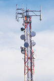 Fernsehturm Lizenzfreies Stockfoto