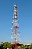 Fernsehturm stockbilder