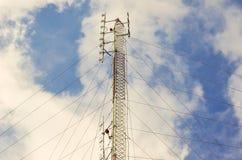 Fernsehturm Lizenzfreies Stockbild