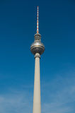 Fernsehturm Berlin photos stock