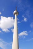 Fernsehturm Stock Images