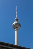 Fernsehturm Berlin Stock Photos
