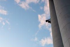 Fernsehturm, Prag Stockfoto