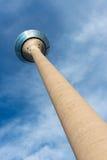 Fernsehturm Rheinturm Düsseldorf Royalty Free Stock Images