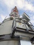Fernsehturm Stuttgart Royalty Free Stock Images