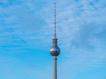 Fernsehturm Television Tower, Berlin, Germany Stock Images