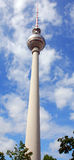 Fernsehturm (Television Tower) Royalty Free Stock Image