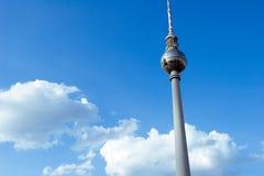 Fernsehturm (Tv Tower) in Berlin Stock Photos