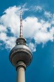 Fernsehturm Stock Image