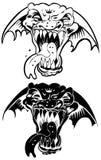 Ferocious Beast Stock Image