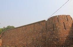 Feroz Shah Kotla fortess New Delhi India. Feroz Shah Kotla fortess in New Delhi India stock photography