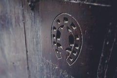 ferradura Elemento arquitetónico sob a forma de um volute Elementos arquitetónicos decorativos do detalhe imagens de stock royalty free