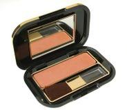 A ferramenta cosmética para compo Fotos de Stock