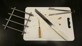 Ferramenta da cozinha Imagem de Stock