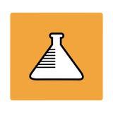 Ferramenta da química Fotos de Stock Royalty Free