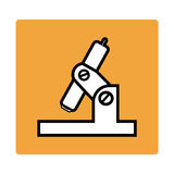 Ferramenta da química Fotografia de Stock