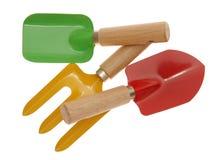 ferramenta de jardim Imagens de Stock