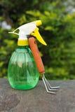 Ferramenta de jardim Imagem de Stock