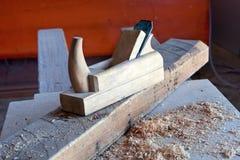 Ferramenta do carpinteiro Imagens de Stock Royalty Free