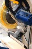 Ferramenta do carpinteiro Imagens de Stock