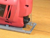 Ferramenta elétrica Fotografia de Stock Royalty Free