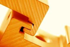 Ferramentas de conexão Imagem de Stock