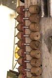 Ferramentas de Luthier Fotografia de Stock Royalty Free